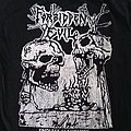 Forbidden Evil Endless Slaughter Demo shirt