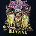 Nuclear Assault - TShirt or Longsleeve - Obscene Extreme 2017 festival shirt