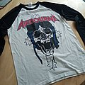 Airbourne No Guts No Glory Long Sleeve Shirt