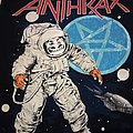 Anthrax shirt