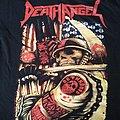Death Angel solider shirt