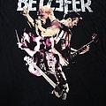 Betzefer 20 Year Anniversary shirt
