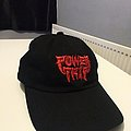 Power Trip Nightmare Logic Hat