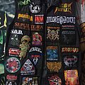 Thrash based Battle Jacket
