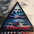 Annihilator Never,Neverland Triangle Patch