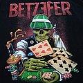 Betzefer - TShirt or Longsleeve - Betzefer Hand In Hand To Hell shirt