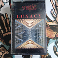 Virus - Lunacy Cassette Tape / Vinyl / CD / Recording etc