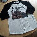 Death Angel The Ultra Violence Raglan Shirt