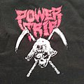 Power Trip Nightmare Logic shirt