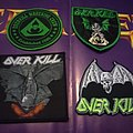 Overkill Patches
