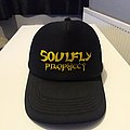 Soulfly - Other Collectable - SoulFly Propecy Trucker cap
