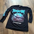 Kvelertak Nattesferd Long sleeve shirt