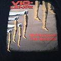Vio-lence oppressing the masses shirt