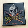 SoulFly Patch!