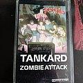 Tankard Zombie Attack Cassette