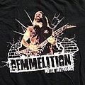 Phil Demmel, Demmeliton Shirt