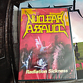 Nuclear Assault Radiation Sickness DVD