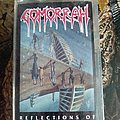 Gomorrah Cassette Tape / Vinyl / CD / Recording etc