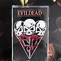 EvilDead Rise Above EP cassette