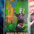 Toxik World Circus Cassette