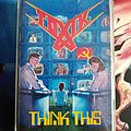 Toxik Think This Cassette
