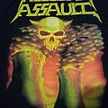 Nuclear Assault Survive Shirt