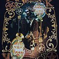 Anthrax Evil Twin 2015 Tour Shirt