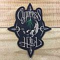 "Cypress Hill Patch 6.5"" x 5.5"""