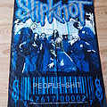 Slipknot - Other Collectable - Slipknot - People Equal Shit Official Flag