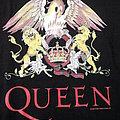 2003 Queen T-shirt Mens size - L Queen Productions Ltd.