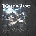 Kamelot - Rule The World Tour Europe 2009 t shirt Size - XL
