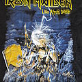 Iron Maiden - TShirt or Longsleeve -  Iron Maiden - Live After Death  Shirt  size - M