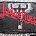 Judas Priest - Patch -  Judas Priest  - Patch - Logo/Fork