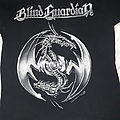 Blind Guardian - TShirt or Longsleeve - Blind guardian 2002 European tour shirt