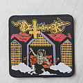 Deathhammer - Patch - One more