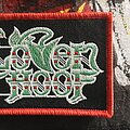 Cloven Hoof - Patch - Cloven hoof