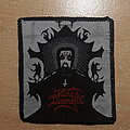 King Diamond - Patch - King Diamond patch