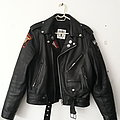 Destruction - Battle Jacket - Leather