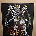 Slayer - Patch - Show no mercy