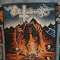 Deathhammer - Patch - Evil power backpatch