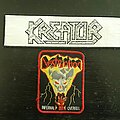 Kreator - Patch - patches