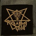Running Wild - Patch - Running wild woven patch