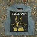 Bathory - Battle Jacket - Vest