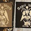 Angel Witch - Patch - Angel Witch