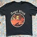 Angel Witch - TShirt or Longsleeve - Sweet danger