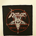 Venom - Patch - Venom patch