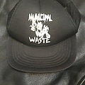 Municipal Waste - Other Collectable - Municipal waste cap