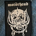 Motörhead - Patch - Motörhead