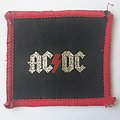 AC/DC - Patch - Tiny AC/DC patch