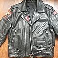 Destruction - Battle Jacket - Leather jacket
